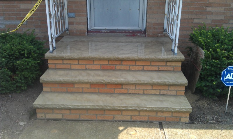 Vintage Masonry Inc Serving Cleveland And All Northeast